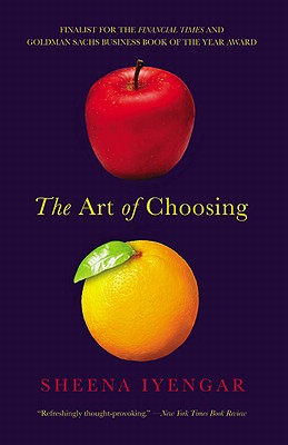 Image for The Art of Choosing