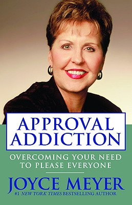 Image for APPROVAL ADDICTION