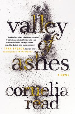 Image for Valley of Ashes (A Madeline Dare Novel (4))