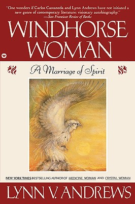 Image for Windhorse Woman: A Marriage of Spirit