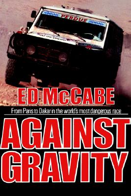 Against Gravity, McCabe, Edward R. B.