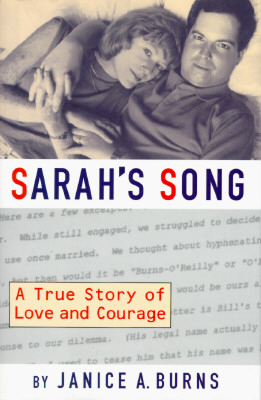 Image for SARAH'S SONG