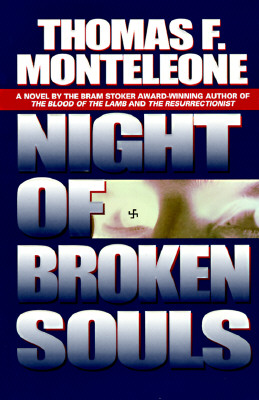 Image for Night of Broken Souls