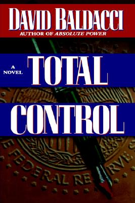 Total Control, Baldacci, David