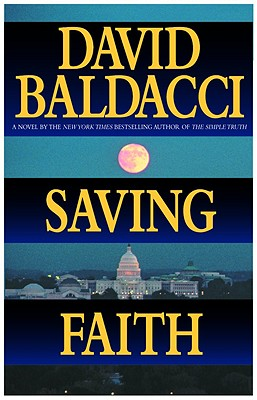 Saving Faith, Baldacci, David