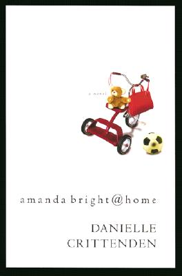 Image for AMANDA BRIGHT@HOME
