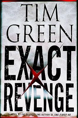 Exact Revenge, Green, Tim