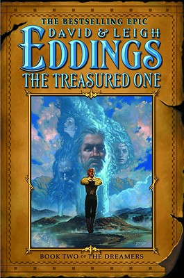Image for The Treasured One: Book Two of The Dreamers