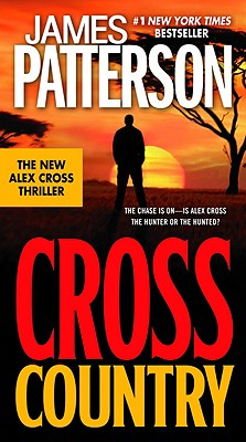 Cross Country (Alex Cross), James Patterson