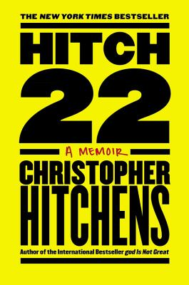 Image for Hitch-22: A Memoir