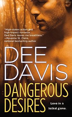 Image for Dangerous Desires