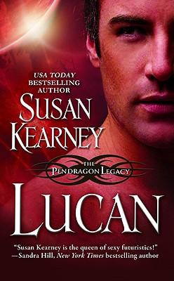 Lucan (Pendragon Legacy), Kearney, Susan