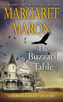 The Buzzard Table (A Deborah Knott Mystery), Margaret Maron