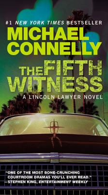 Image for The Fifth Witness (A Lincoln Lawyer Novel, 4)