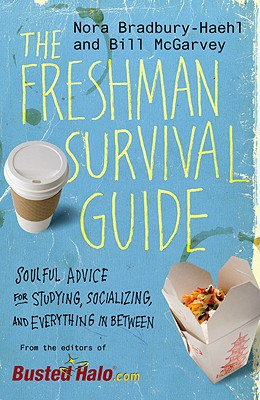 Image for FRESHMAN SURVIVAL GUIDE