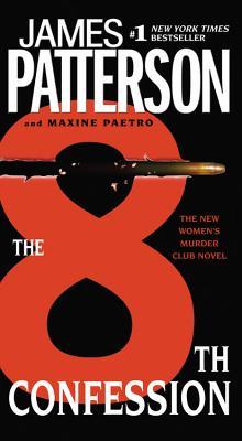 The 8th Confession, James Patterson