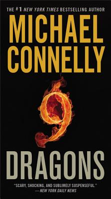 Nine Dragons (Harry Bosch), Michael Connelly