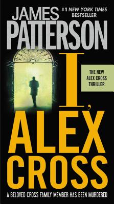 Image for I, Alex Cross