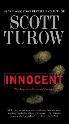 Innocent, Scott Turow