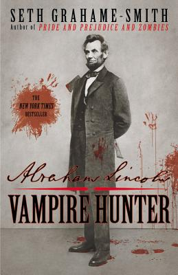 Image for ABRAHAM LINCOLN VAMPIRE HUNTER