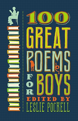 Image for 100 Great Poems for Boys