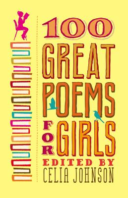 Image for 100 Great Poems for Girls