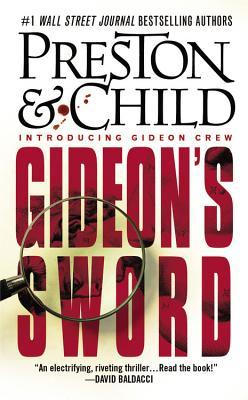 Image for Gideon's Sword