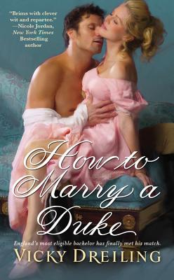 Image for How to Marry a Duke