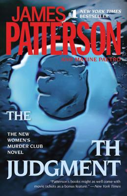 """The 9th Judgment (Women's Murder Club), """"Patterson, James"""""""