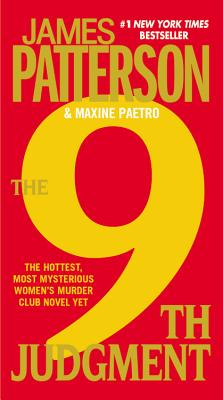 The 9th Judgment (Women's Murder Club), Patterson, James; Paetro, Maxine