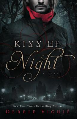 Image for Kiss of Night: A Novel (The Kiss Trilogy)