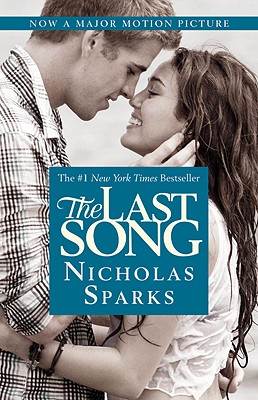 The Last Song, Sparks, Nicholas