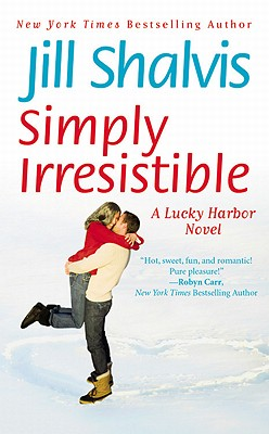 Image for Simply Irresistible (A Lucky Harbor Novel)