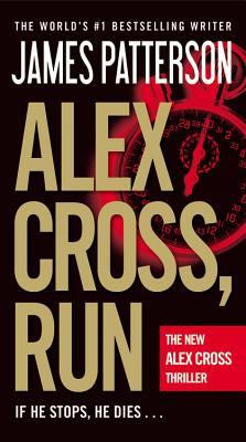Image for Alex Cross, Run