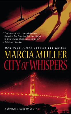 City of Whispers, Marcia Muller