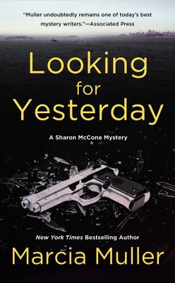 Looking for Yesterday, Marcia Muller