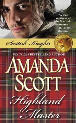 Image for Highland Master (Scottish Knights)