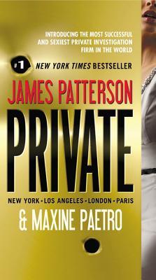 Private, James Patterson, Maxine Paetro