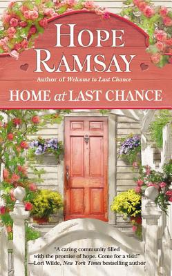HOME AT LAST CHANCE, HOPE RAMSAY