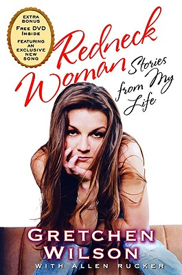 Image for Redneck Woman: W/DVD: Stories from My Life
