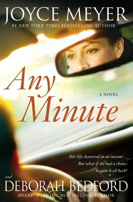 Image for Any Minute: A Novel
