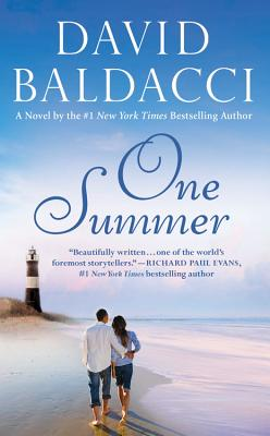 ONE SUMMER, BALDACCI, DAVID