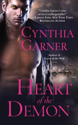 Heart of the Demon (Warriors of the Rift), Cynthia Garner