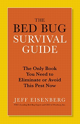 Image for The Bed Bug Survival Guide