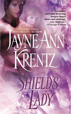 Shield's Lady, Krentz, Jayne Ann