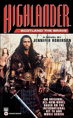 Image for Highlander (tm): Scotland the Brave
