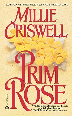 Image for Prim Rose (Flowers of the West)