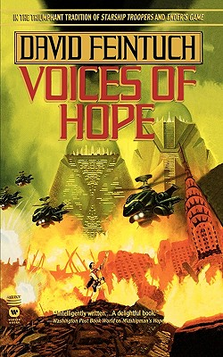 Voices of Hope, David Feintuch