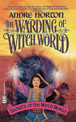 Image for The Warding of Witch World (Secrets of the Witch World)