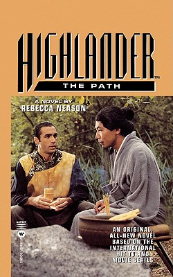 Highlander: The Path, Neason, Rebecca